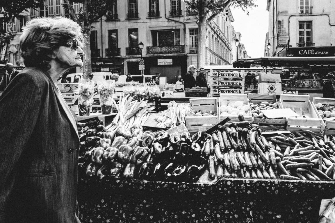 Street Photography Aix-en-Provence