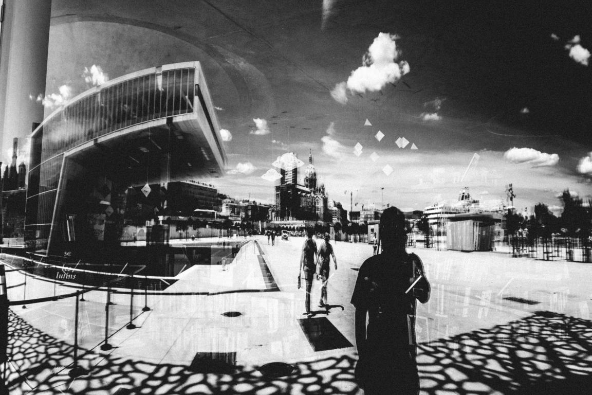 Street Photography Marseille
